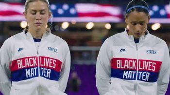U.S. Soccer Women's National Team TV Spot, 'So Much More' - 10 commercial airings