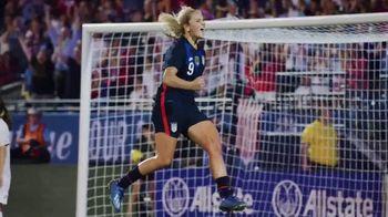 U.S. Soccer Women's National Team TV Spot, 'So Much More' - Thumbnail 2