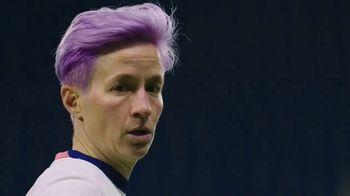 U.S. Soccer Women's National Team TV Spot, 'So Much More' - Thumbnail 4