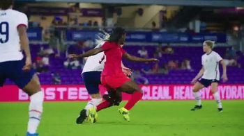 U.S. Soccer Women's National Team TV Spot, 'So Much More' - Thumbnail 5