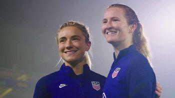 U.S. Soccer Women's National Team TV Spot, 'So Much More' - Thumbnail 6