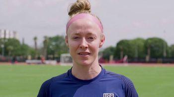 U.S. Soccer Women's National Team TV Spot, 'So Much More' - Thumbnail 8