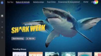 Discovery+ TV Spot, 'Sharkbait With David Dobrik' - Thumbnail 9