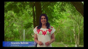 Grupo Estrella, LLC. TV Spot, 'Graciela Beltrán en la granja' [Spanish]