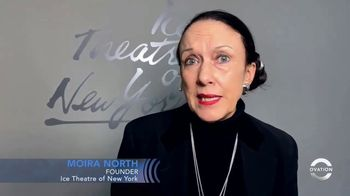 Stand for the Arts TV Spot, 'Ice Theater of the New York: Pivoting Through the Pandemic'