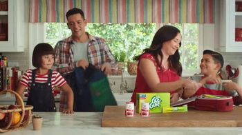 Yoplait TV Spot, 'By Lunch Time!'