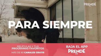 Prende TV TV Spot, 'Películas y tu programas favoritos' [Spanish] - Thumbnail 10