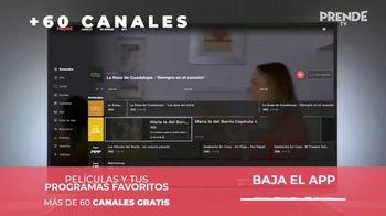 Prende TV TV Spot, 'Películas y tu programas favoritos' [Spanish] - Thumbnail 4