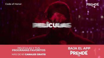 Prende TV TV Spot, 'Películas y tu programas favoritos' [Spanish] - Thumbnail 5