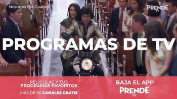 Prende TV TV Spot, 'Películas y tu programas favoritos' [Spanish] - Thumbnail 6