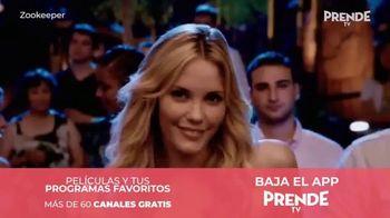 Prende TV TV Spot, 'Películas y tu programas favoritos' [Spanish] - Thumbnail 7