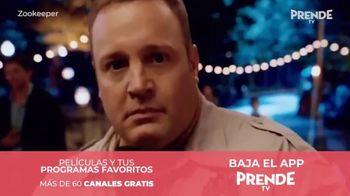 Prende TV TV Spot, 'Películas y tu programas favoritos' [Spanish] - Thumbnail 8
