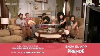 Prende TV TV Spot, 'Películas y tu programas favoritos' [Spanish] - Thumbnail 9