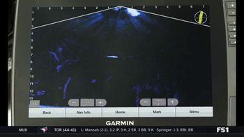 Garmin Panoptix Livescope TV Spot, 'See Fish Live, Catch Fish Now' - Thumbnail 4