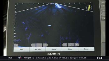 Garmin Panoptix Livescope TV Spot, 'See Fish Live, Catch Fish Now' - Thumbnail 5