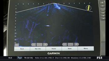 Garmin Panoptix Livescope TV Spot, 'See Fish Live, Catch Fish Now' - Thumbnail 6