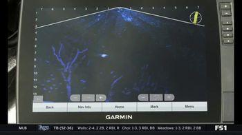 Garmin Panoptix Livescope TV Spot, 'See Fish Live, Catch Fish Now' - Thumbnail 7