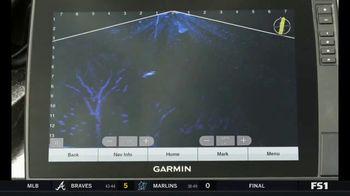 Garmin Panoptix Livescope TV Spot, 'See Fish Live, Catch Fish Now' - Thumbnail 8