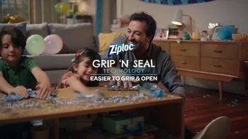 Ziploc Grip 'n Seal TV Spot, 'Slime Party' - Thumbnail 4