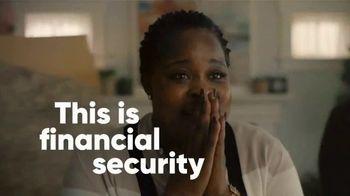 Lincoln Financial Group TV Spot, 'Finally'