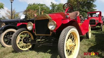 The American Thresherman Association TV Spot, '62nd Annual Gas and Threshing Show' - Thumbnail 10
