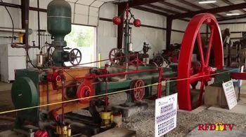 The American Thresherman Association TV Spot, '62nd Annual Gas and Threshing Show' - Thumbnail 8