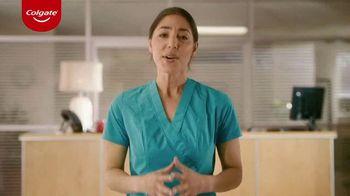 Colgate TV Spot, 'Be the Reason: Nurse'