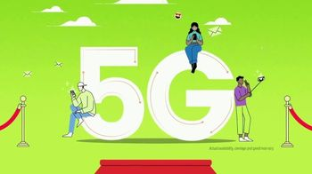 Straight Talk Wireless TV Spot, 'We've Rolled Out 5G Coverage'