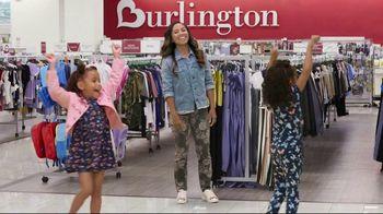 Burlington TV Spot, 'Back to School: Saving for Moms'