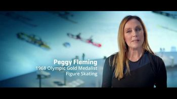 United States Olympic and Paralympic Museum TV Spot, 'Grand Opening' - Thumbnail 2