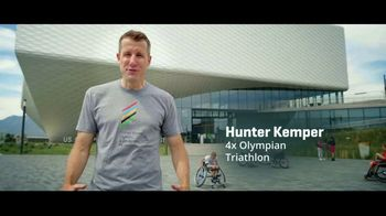 United States Olympic and Paralympic Museum TV Spot, 'Grand Opening' - Thumbnail 3