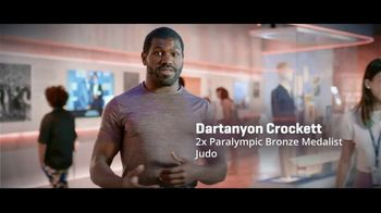 United States Olympic and Paralympic Museum TV Spot, 'Grand Opening' - Thumbnail 5