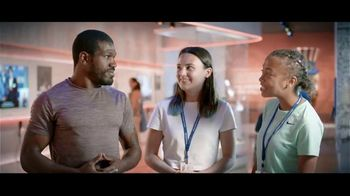 United States Olympic and Paralympic Museum TV Spot, 'Grand Opening' - Thumbnail 6