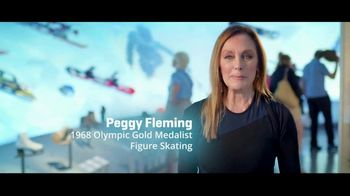 United States Olympic and Paralympic Museum TV Spot, 'Grand Opening' - Thumbnail 7
