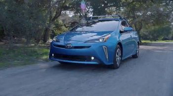 Toyota Driven to Be the Best Event TV Spot, 'Best Deals: Hybrid' [T2] - Thumbnail 1
