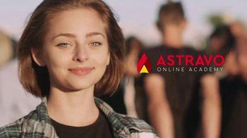 Astravo Online Academy TV Spot, 'Let Us Help'