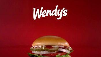 Wendy's Dave's Single TV Spot, 'The BOGO $1 Effect' - Thumbnail 1