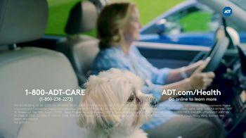 ADT TV Spot, 'Sara's Dog Lou: Five Dollars Off and Free Shipping' - Thumbnail 5