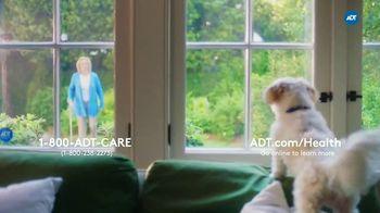 ADT TV Spot, 'Sara's Dog Lou: Five Dollars Off and Free Shipping' - Thumbnail 8