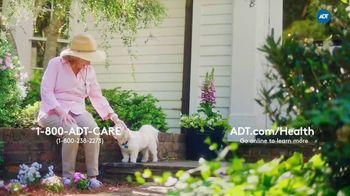 ADT TV Spot, 'Sara's Dog Lou: Five Dollars Off and Free Shipping' - Thumbnail 9
