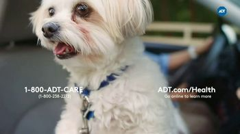 ADT TV Spot, 'Sara's Dog Lou: Five Dollars Off and Free Shipping'