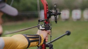 Wells Fargo Active Cash VISA Card TV Spot, '2020 Tokyo Summer Olympics: Archery' Featuring Katie Ledecky