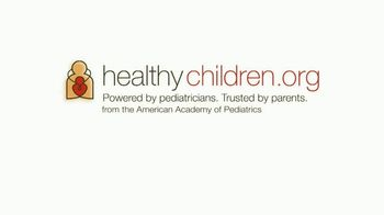 American Academy of Pediatrics TV Spot, 'Today's Tip For Kids: Drowning Prevention' - Thumbnail 6