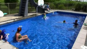 American Academy of Pediatrics TV Spot, 'Today's Tip For Kids: Drowning Prevention' - Thumbnail 1