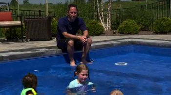 American Academy of Pediatrics TV Spot, 'Today's Tip For Kids: Drowning Prevention' - Thumbnail 3