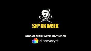 Discovery+ TV Spot, 'Jackass: Shark Week' - Thumbnail 9
