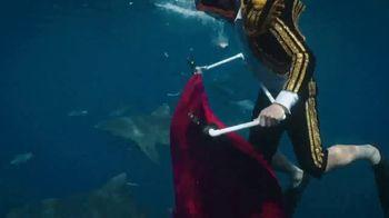 Discovery+ TV Spot, 'Jackass: Shark Week' - Thumbnail 4