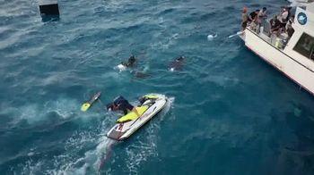 Discovery+ TV Spot, 'Jackass: Shark Week' - Thumbnail 8