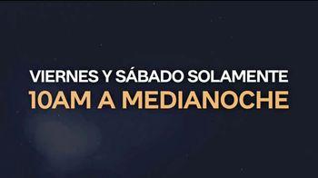 Ashley HomeStore La Locura de Medianoche TV Spot, '0% interés' [Spanish] - Thumbnail 1