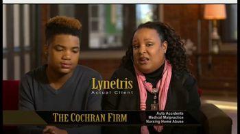 The Cochran Law Firm TV Spot, 'Dynamic Group' - Thumbnail 3